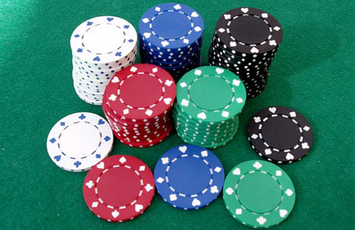 Play Strong Poker