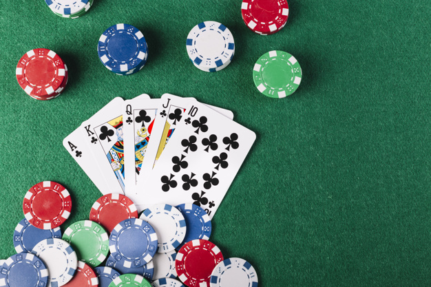 Succeed Poker On the Online