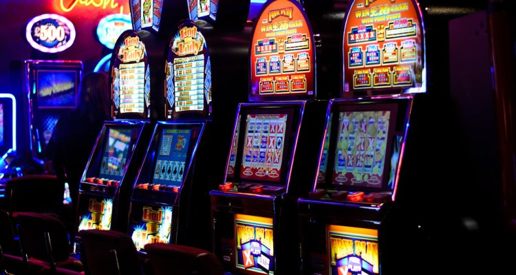 Best movements of playing the Online Slots games