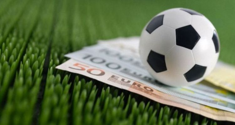 Online Betting System