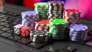 online casino facts