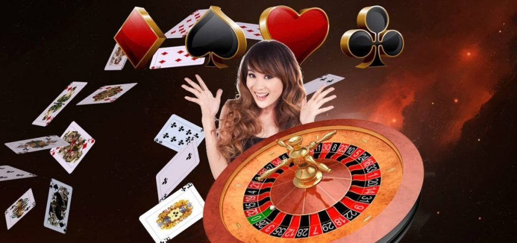 Online Gambling Poker Sites